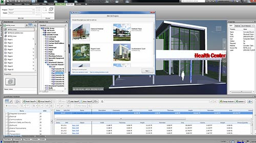 BIM 360 Glue integration