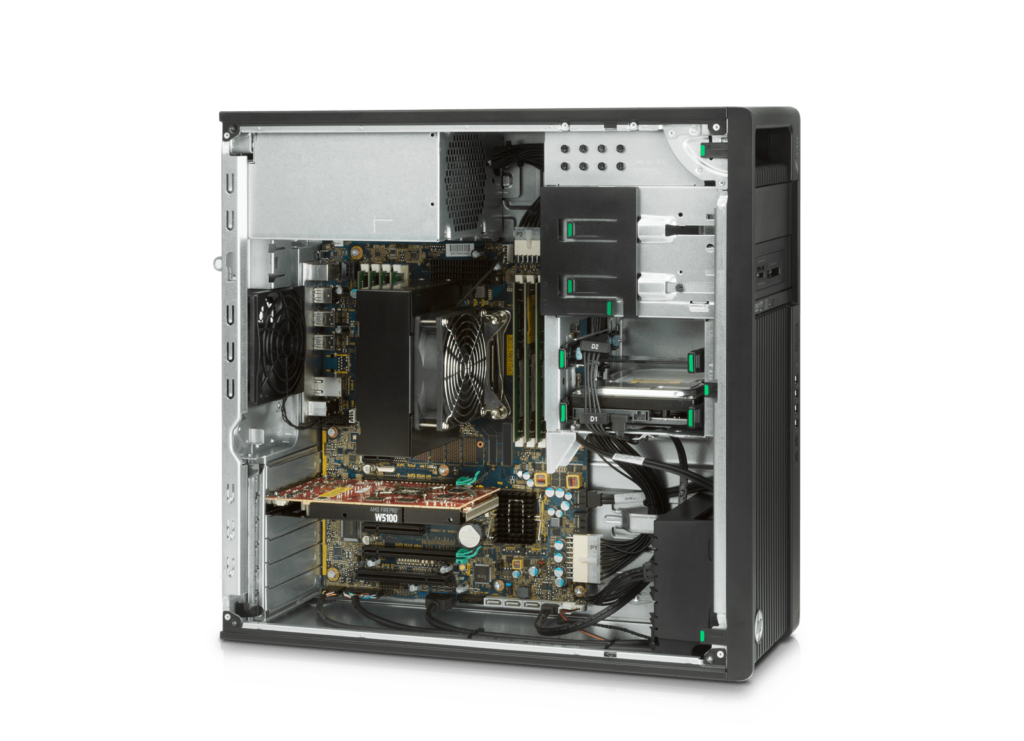 Hp Z440 Workstation Cadpro Systems New Zealand
