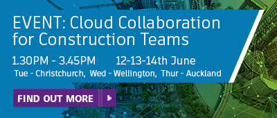 Event- Cloud Collaboration for Design Teams