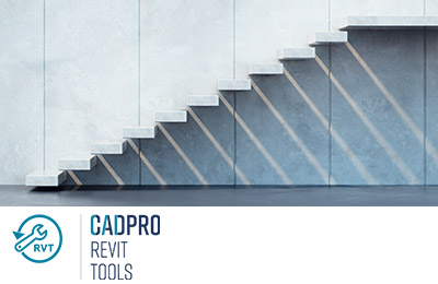 CPS Revit & Civil 3D Tools - CADRO Systems, New Zealand